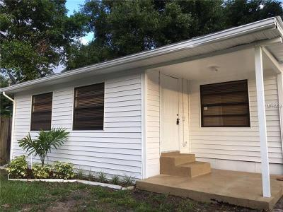 Apopka Single Family Home For Sale: 2894 Keystone Heights Street