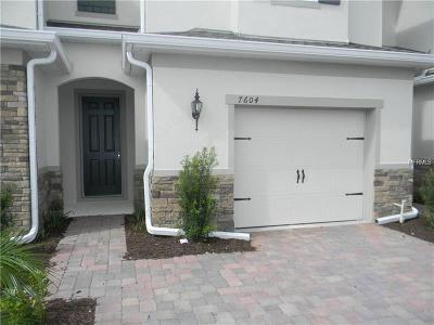 Winter Park Rental For Rent: 7604 Aloma Pines Court