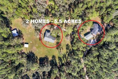 Clermont Single Family Home For Sale: 10411 County Road 474