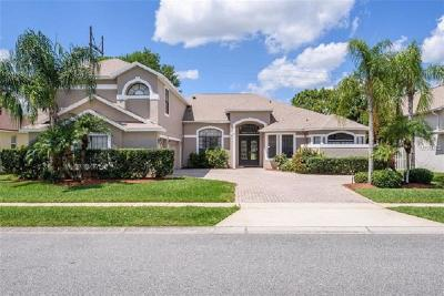 Orlando Single Family Home For Sale: 14564 Braddock Oak Drive