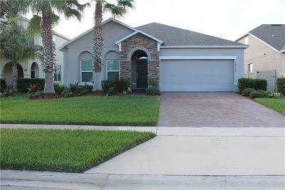 Orlando Single Family Home For Sale: 12722 Sawgrass Plantation Boulevard