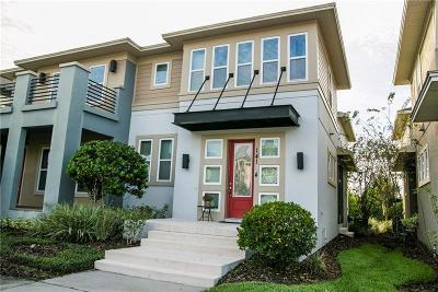 Orlando Townhouse For Sale: 14134 Walcott Avenue