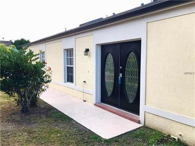Kissimmee Townhouse For Sale: 1034 Universal Rest Place