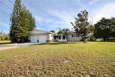 Single Family Home For Sale: 2515 Sandridge Lane