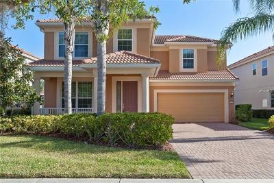 Orlando, Orlando (edgewood), Orlando`, Oviedo, Winter Park Single Family Home For Sale: 11763 Barletta Drive
