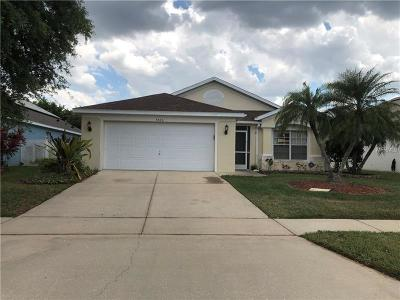 Kissimmee Single Family Home For Sale: 3426 Fernwood Drive