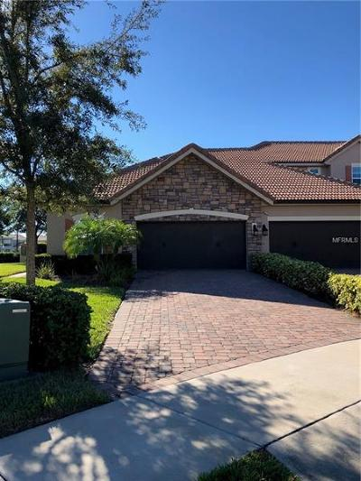 Orlando FL Townhouse For Sale: $275,000