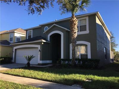 Single Family Home For Sale: 2667 Emerald Island Boulevard