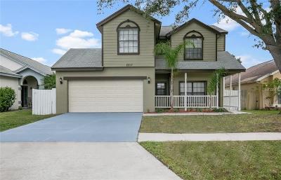 Single Family Home For Sale: 2217 Newt Street