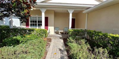 Clermont, Davenport, Haines City, Winter Haven, Kissimmee, Poinciana, Orlando, Windermere, Winter Garden Single Family Home For Sale: 309 Balboa Dr