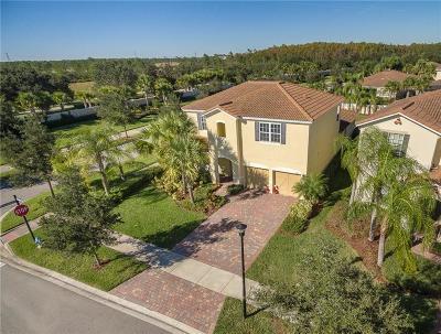 Single Family Home For Sale: 11855 Taranto Lane
