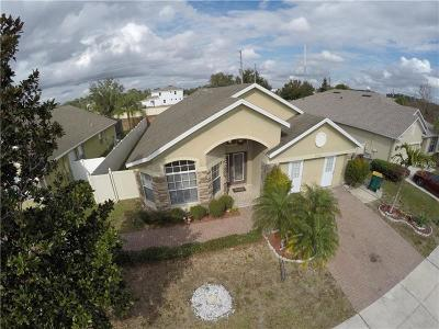 Kissimmee Single Family Home For Sale: 2759 Barclay Lane