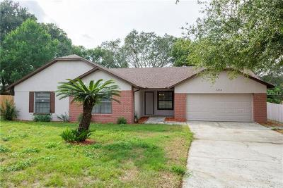 Orlando Single Family Home For Sale: 7352 Cherry Laurel Drive