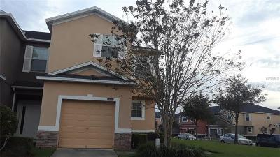 Wyndham Lakes Estates, Wyndham Lakes Ests Unit 1, Wyndham Lakes Ests Unit 2 Townhouse For Sale: 3085 Rodrick Circle #4