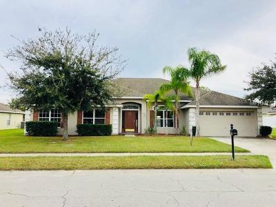 Saint Cloud Single Family Home For Sale: 2000 Antler Drive
