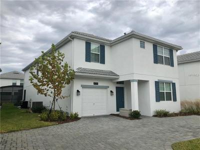 Kissimmee Single Family Home For Sale: 4798 Kings Castle Circle