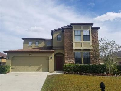Kissimmee Single Family Home For Sale: 2753 Corbel Loop