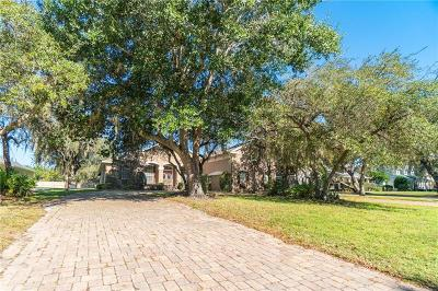 Single Family Home For Sale: 1415 Hidden Oaks Bend