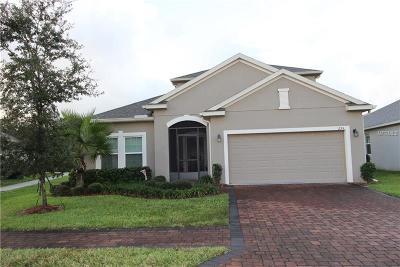Davenport Single Family Home For Sale: 255 Lakeshore Drive