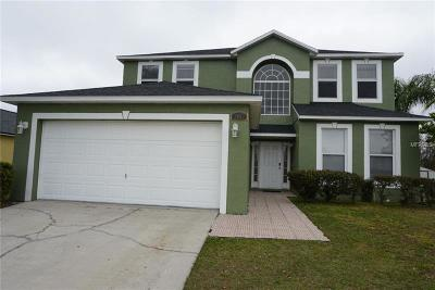 Kissimmee Single Family Home For Sale: 1992 Peridot Circle