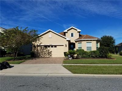 Kissimmee Single Family Home For Sale: 4403 Biscayne Breeze Way