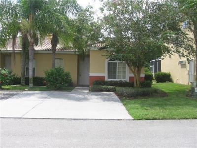 Poinciana Single Family Home For Sale: 164 Ocean Bluff Drive
