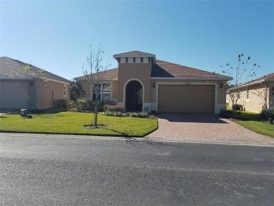 Clermont, Davenport, Haines City, Winter Haven, Kissimmee, Poinciana, Orlando, Windermere, Winter Garden Single Family Home For Sale: 1256 Bonita Canyon Drive
