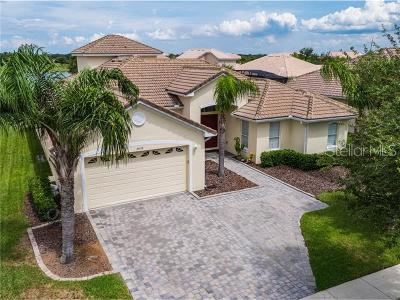Kissimmee Single Family Home For Sale: 3839 Golden Feather