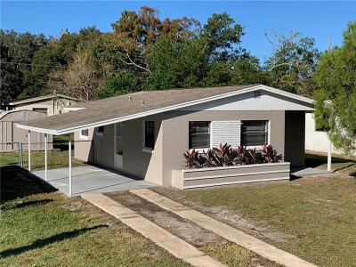 Winter Springs Single Family Home For Sale: 411 David Street