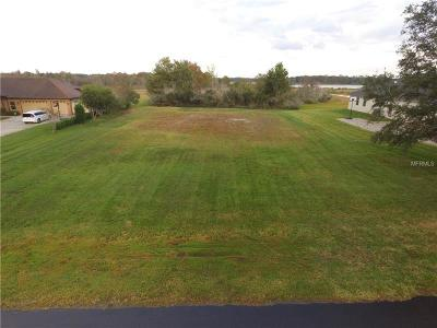 Orange County, Osceola County Residential Lots & Land For Sale: 3167 Whisper Wind Drive