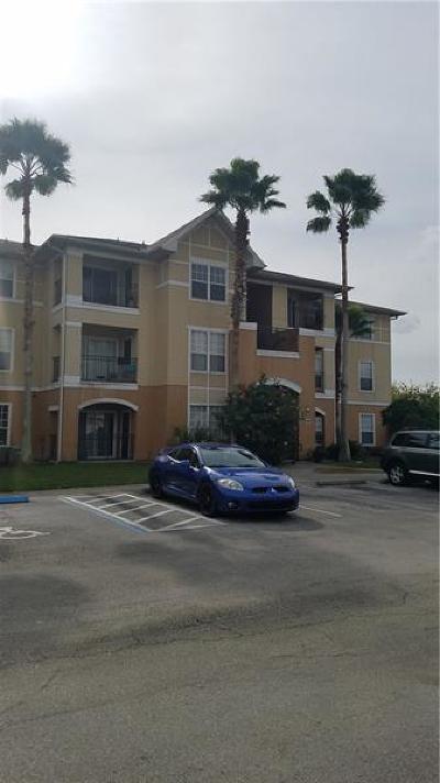Orlando FL Condo For Sale: $99,500