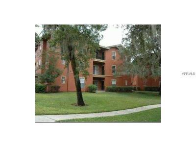 Seminole County Rental For Rent: 1325 Rotonda Point #229
