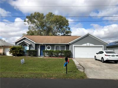 Kissimmee Single Family Home For Sale: 245 Cranbrook Drive