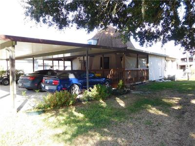 Haines City Single Family Home For Sale: 60 Perch Street #B