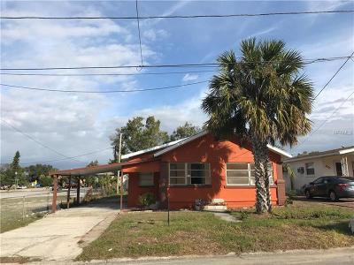Polk County Single Family Home For Sale: 328 Dorsett Avenue