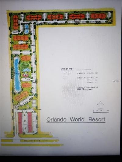 Residential Lots & Land For Sale: 15525 W Space