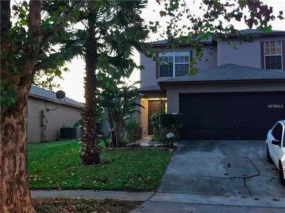 Orlando FL Single Family Home For Sale: $245,000