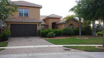 Kissimmee Single Family Home For Sale: 4075 Navigator Way