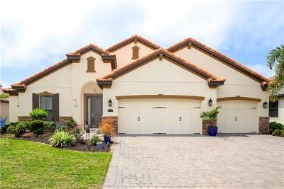 Kissimmee Single Family Home For Sale: 3818 Bowfin Trail