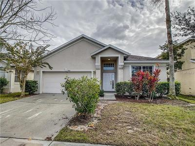 Single Family Home For Sale: 1743 Capesterre Drive
