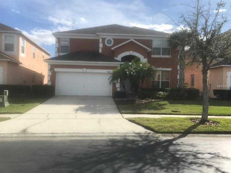 House/Villain , Kissimmee, Osceola County, FL, United States of America