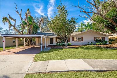 Orlando Single Family Home For Sale: 1908 Freeport Street