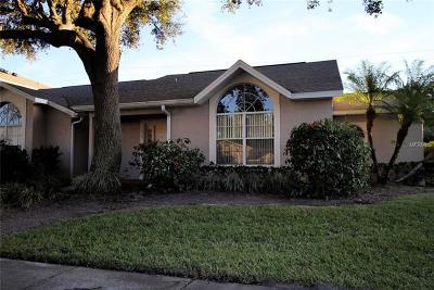 Kissimmee Single Family Home For Sale: 1632 Windsor Oak Court