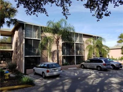 Altamonte Springs Condo For Sale: 151 Oyster Bay Circle #220