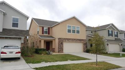 Clermont, Davenport, Haines City, Winter Haven, Kissimmee, Poinciana, Orlando, Windermere, Winter Garden Single Family Home For Sale: 3185 Turret Drive