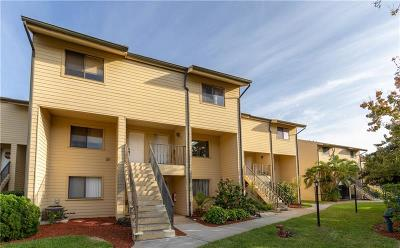 Melbourne Condo For Sale: 441 N Harbor City Boulevard #A17