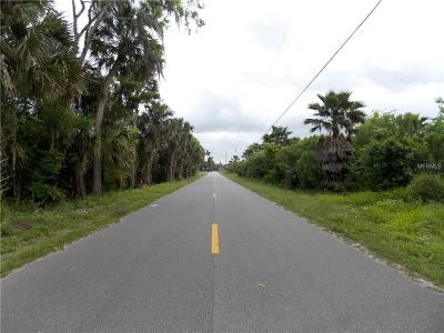Oviedo Residential Lots & Land For Sale: 2121 Elm Street