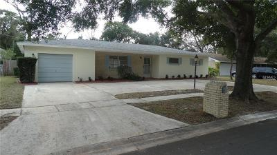 Altamonte Springs Single Family Home For Sale: 448 E Highland Street