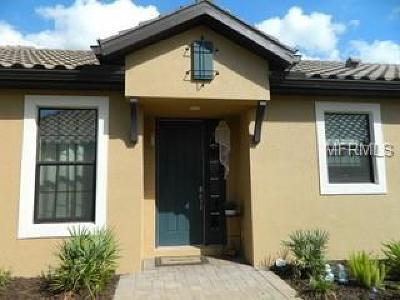 Single Family Home For Sale: 11503 Callisia Drive
