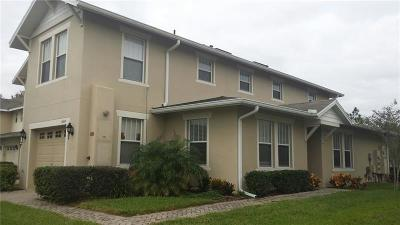 Orlando FL Townhouse For Sale: $215,000